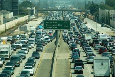 chella traffic